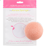 Konjac Facial Puff with Pink French Clay