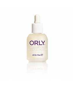 Orly Argan Oil Cuticle Drops - 18ml