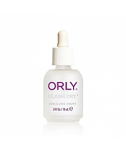 Orly Flash Dry Quick Drops -18ml